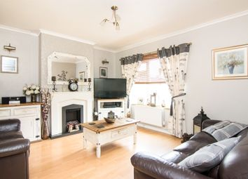 Thumbnail 2 bed semi-detached house for sale in Ganneys Meadow Road, Woodchurch, Wirral