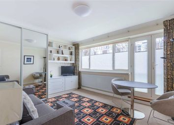 Thumbnail 1 bed flat to rent in Fellows Road, London, London