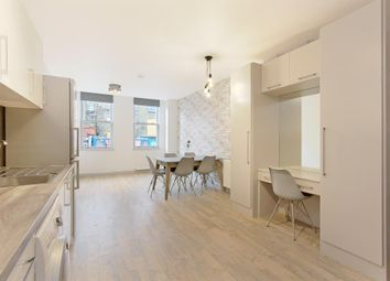 Thumbnail 1 bed flat to rent in Miller Loft Aparts, Rye Lane, Peckham