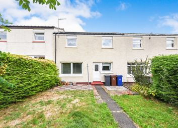 Thumbnail 2 bed terraced house for sale in Richmond Drive, Linwood, Paisley
