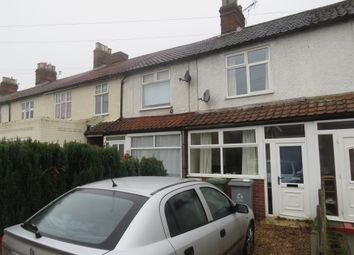 Thumbnail 3 bed terraced house for sale in Norwich Road, Wroxham, Norwich