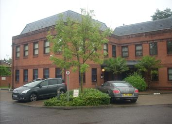 Thumbnail Office to let in First Floor, 4 Cheapside Court, Sunninghill Road, Ascot, Berkshire