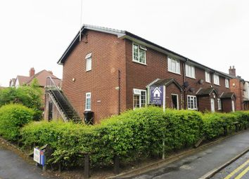 Thumbnail 2 bedroom flat for sale in Hall Street, Offerton, Stockport