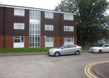 Thumbnail 2 bed flat for sale in Beckett Court, Preston