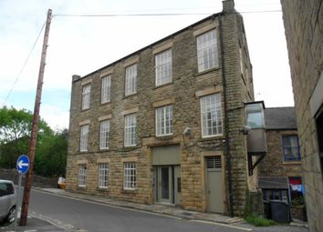 Thumbnail 1 bed flat to rent in Back Union Road, High Peak, Derbyshire