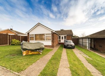 Thumbnail 2 bed detached bungalow for sale in Woodrow Chase, Herne Bay