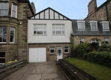 Thumbnail 3 bed terraced house for sale in Victoria Place, Stirling, Stirlingshire