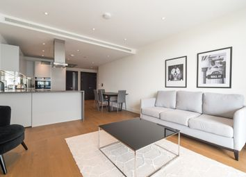 Thumbnail 3 bed flat to rent in Sopwith Way, Chelsea, Battersea