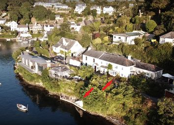 Thumbnail 4 bed cottage to rent in Noss Mayo, Plymouth