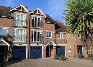 Thumbnail 4 bed town house for sale in Lancaster Gardens, Bromley, London