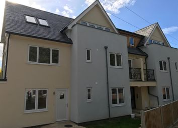Thumbnail 2 bedroom flat to rent in Glanville Road, Oxford