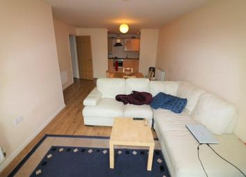 Thumbnail 2 bed flat to rent in The Limes Avenue, London
