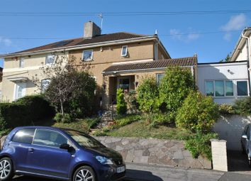 Thumbnail 3 bed semi-detached house for sale in Ponsford Road, Knowle Park, Bristol