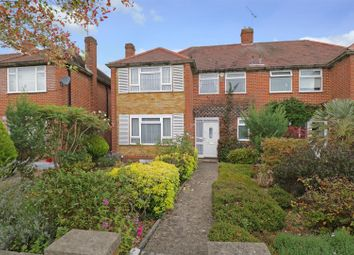 Thumbnail 3 bed property for sale in Belgrave Gardens, London