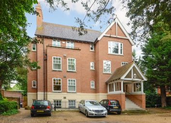Thumbnail 2 bed flat for sale in Elms Court, New Dover Road, Canterbury