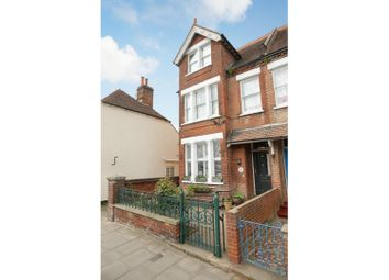 Thumbnail 7 bed town house for sale in Wincheap, Canterbury