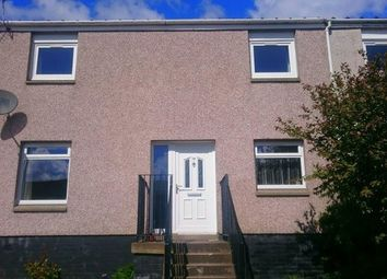 Thumbnail 3 bedroom terraced house to rent in Howes Place, Heathryfold, Aberdeen