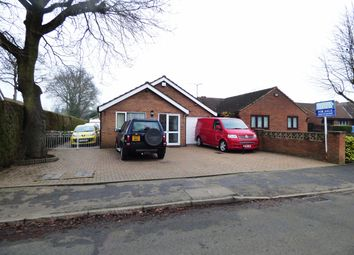 Thumbnail 4 bedroom bungalow for sale in Coombe Court, Brinklow Road, Binley, Coventry