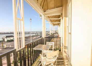 Thumbnail 2 bed property to rent in Marine Parade, Brighton, Brighton