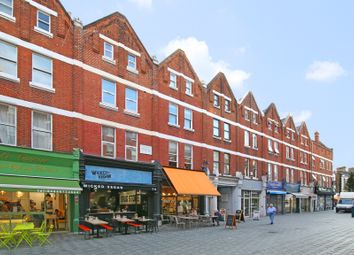 Thumbnail Studio to rent in Hildreth Street, London