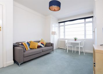 Thumbnail 1 bedroom flat for sale in Du Cane Court, Balham High Road
