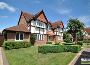 Thumbnail 5 bed detached house for sale in Bluebell Drive, St James Parish, Goffs Oak
