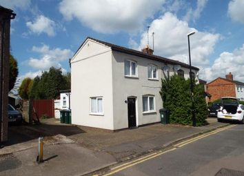 Thumbnail 2 bed semi-detached house for sale in Recreation Road, Longford, Coventry