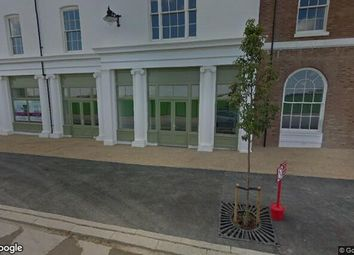 Thumbnail Office for sale in Unit D, Regents House, Crown Square, Poundbury, Dorchester