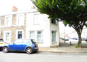 Thumbnail 3 bed semi-detached house for sale in Tavistock Street, Cardiff