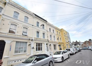 Thumbnail 1 bed flat to rent in Flat, Kenilworth Road, St Leonards-On-Sea, East Sussex