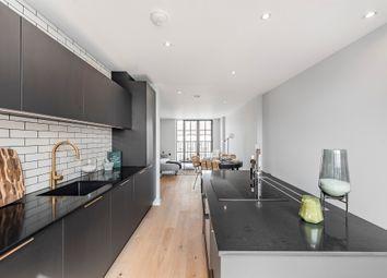 Thumbnail 3 bedroom flat for sale in Trenmar Gardens, Kensal Rise, London