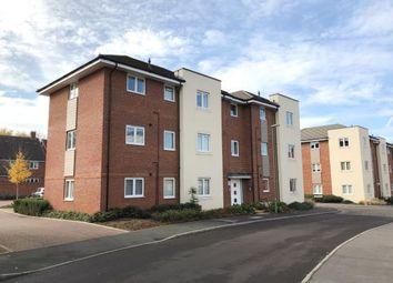 Thumbnail 2 bed flat for sale in Basingstoke, Hants