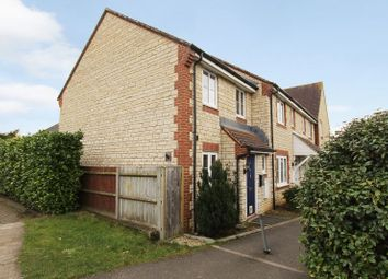 Thumbnail 2 bed end terrace house for sale in Fawkner Way, Stanford In The Vale, Faringdon