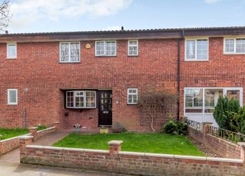 Thumbnail 3 bed terraced house for sale in Wellers Grove, Waltham Cross