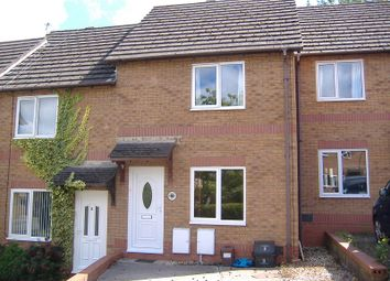 Thumbnail 2 bed property to rent in St Maddocks Close, Brackla, Bridgend.