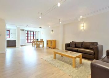 Thumbnail 3 bed flat to rent in Eagle Works, Quaker Street, Shoreditch