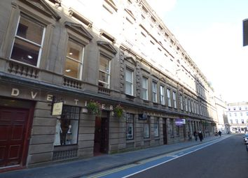 Thumbnail 2 bed flat for sale in Bank Street, Dundee