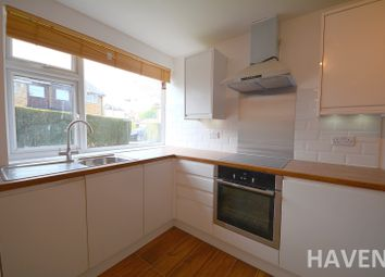 Thumbnail 2 bedroom flat to rent in The Walks, East Finchley, London