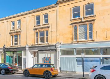 Thumbnail 3 bedroom flat for sale in Alma Vale Road, Clifton, Bristol