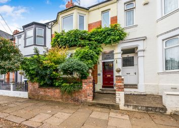 Thumbnail 5 bedroom terraced house for sale in Clarence Avenue, Queens Park, Northampton