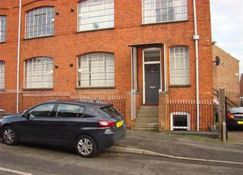 Thumbnail 1 bed flat for sale in Melton Road, Wellingborough