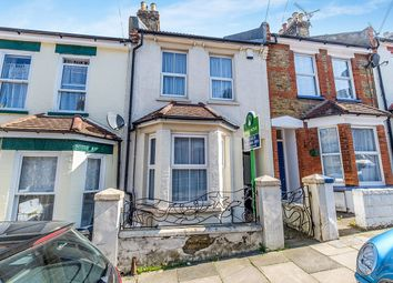 Thumbnail 2 bed terraced house for sale in Cecil Road, Rochester