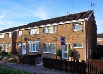 Thumbnail 3 bed semi-detached house for sale in Groombridge Square, Senacre, Maidstone