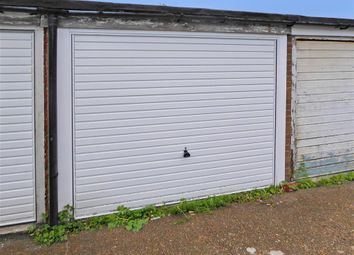 Thumbnail Parking/garage for sale in Sycamore Close, Brighton, East Sussex