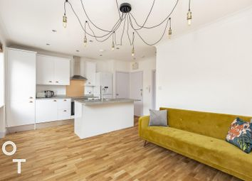Thumbnail 1 bedroom flat to rent in Malden Road, London