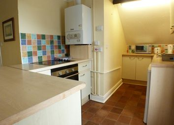 Thumbnail 1 bedroom flat to rent in Robins Lane, Reynoldston, Gower