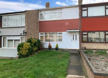 Thumbnail 2 bed terraced house for sale in Jermayns, Basildon, Essex