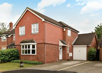 Thumbnail 3 bed detached house for sale in Munday Court, Binfield, Berkshire