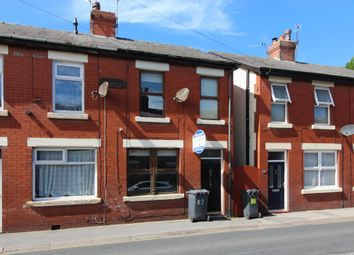 Thumbnail 2 bed end terrace house for sale in Trunnah Road, Thornton-Cleveleys