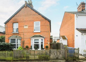 Thumbnail 3 bed semi-detached house for sale in Bridge Road, Sunninghill, Ascot